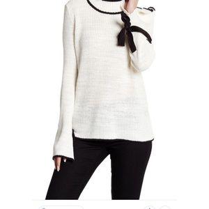 Turner Olive & Oak turtleneck sweater